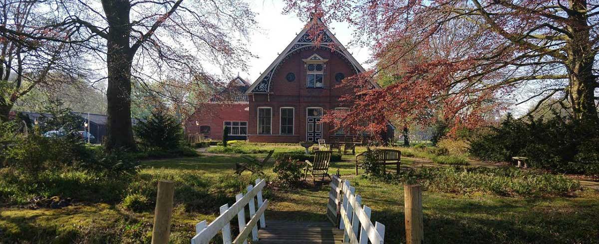 Landgoedboerderij Oosterheerdt