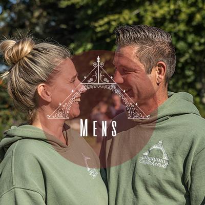 Landgoedboerderij Oosterheerdt - Mens - Mike en Ria