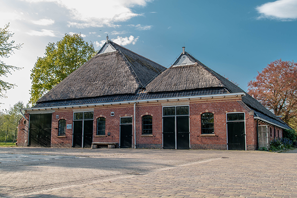 Landgoedboerderij Oosterheerdt - Activiteiten zorgcliënten